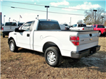 2011 F-150 Regular Cab 4x2,  Pickup #40118 - photo 2