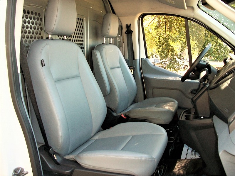 2016 Transit 150 Low Roof, Cargo Van #4119 - photo 21