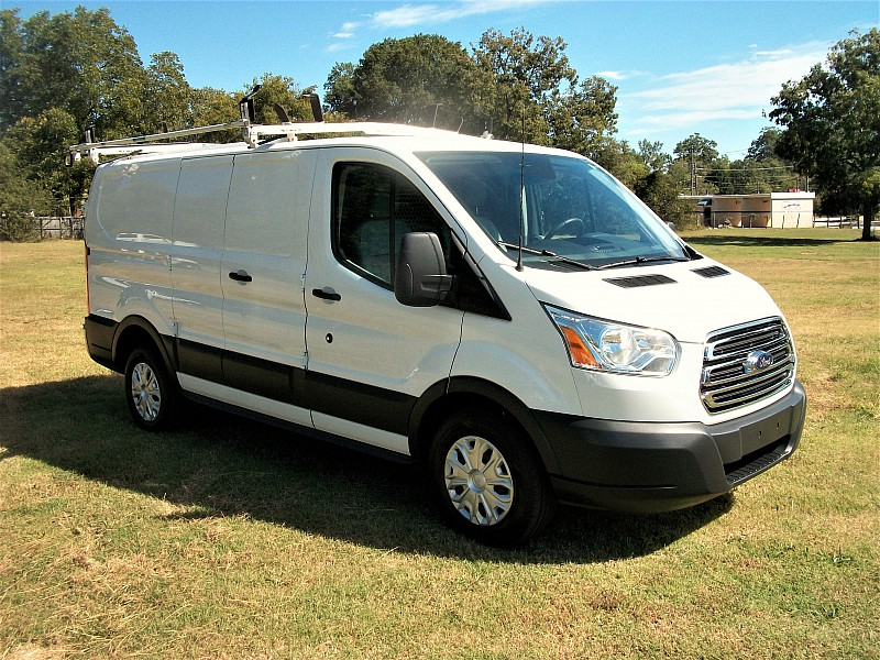 2016 Transit 150 Low Roof, Cargo Van #4119 - photo 8
