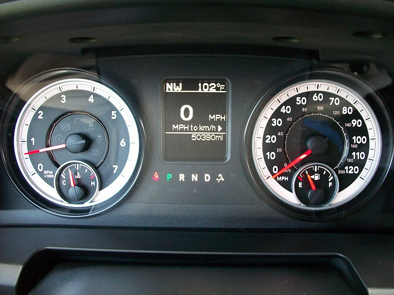 2014 Ram 1500 Crew Cab 4x2,  Pickup #456534 - photo 23