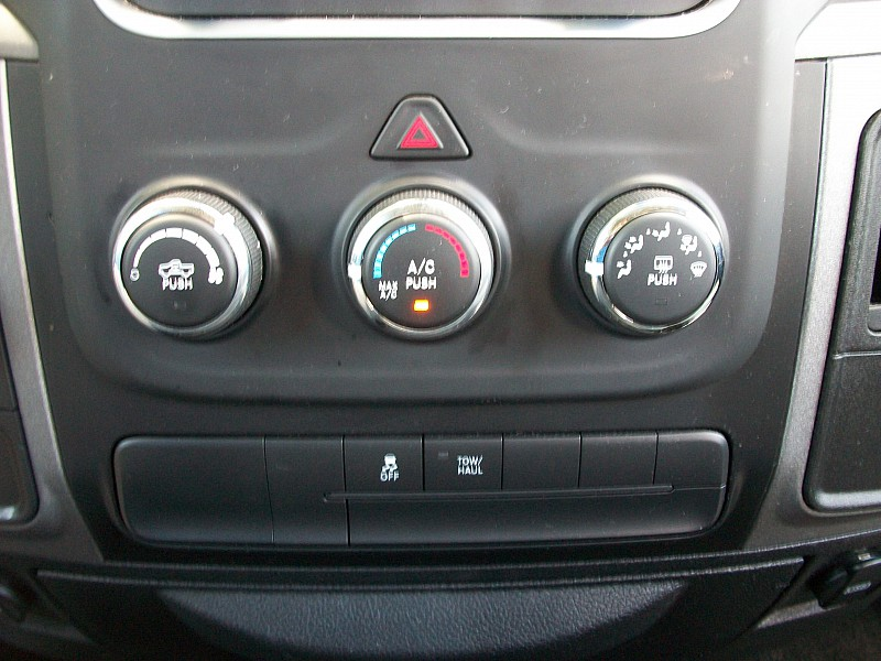 2014 Ram 1500 Crew Cab 4x2,  Pickup #456534 - photo 28