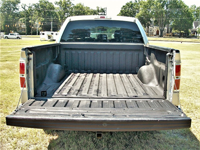 2013 F-150 SuperCrew Cab 4x2,  Pickup #46760 - photo 5