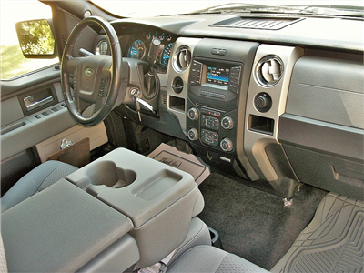 2013 F-150 SuperCrew Cab 4x2,  Pickup #46760 - photo 19
