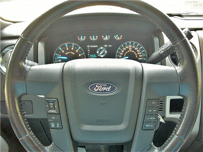 2013 F-150 SuperCrew Cab 4x2,  Pickup #46760 - photo 25