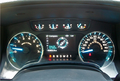 2013 F-150 SuperCrew Cab 4x2,  Pickup #46760 - photo 26