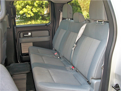 2013 F-150 SuperCrew Cab 4x2,  Pickup #46760 - photo 11
