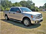 2013 F-150 SuperCrew Cab 4x2,  Pickup #46760 - photo 4
