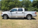 2013 F-150 SuperCrew Cab 4x2,  Pickup #46760 - photo 7