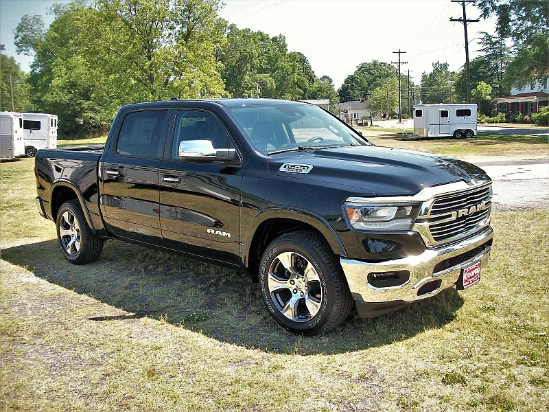 2019 Ram 1500 Crew Cab, Pickup #502661 - photo 20