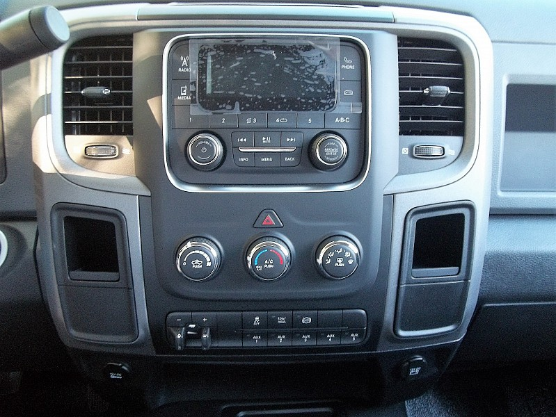 2017 Ram 4500 Crew Cab DRW 4x4, Hauler Body #504546 - photo 22