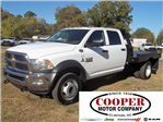 2017 Ram 4500 Crew Cab DRW 4x4, Hauler Body #504546 - photo 1