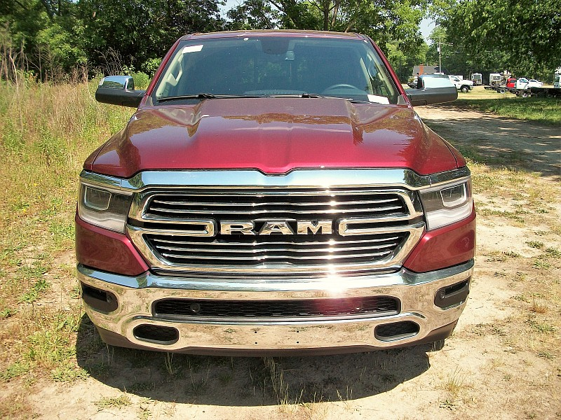 2019 Ram 1500 Crew Cab 4x4, Pickup #510974 - photo 36