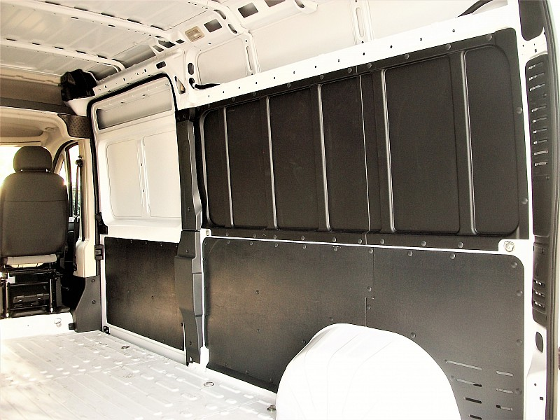 2017 ProMaster 2500 High Roof, Cargo Van #514269 - photo 9
