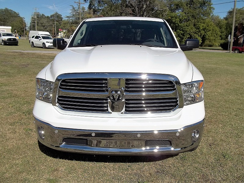 2017 Ram 1500 Crew Cab, Pickup #519187 - photo 40