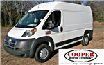 2017 ProMaster 2500 High Roof, Cargo Van #519878 - photo 1