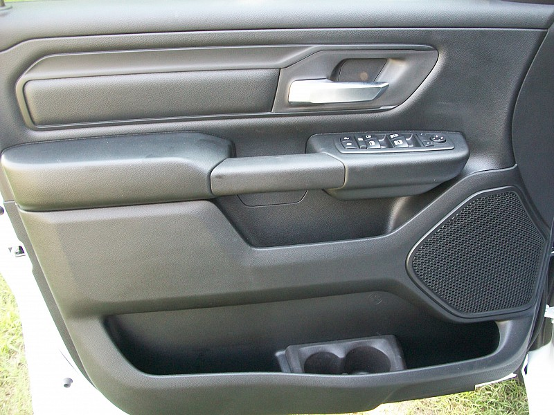 2019 Ram 1500 Quad Cab 4x4,  Pickup #530078 - photo 19