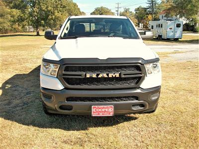 2019 Ram 1500 Quad Cab 4x4,  Pickup #530078 - photo 37