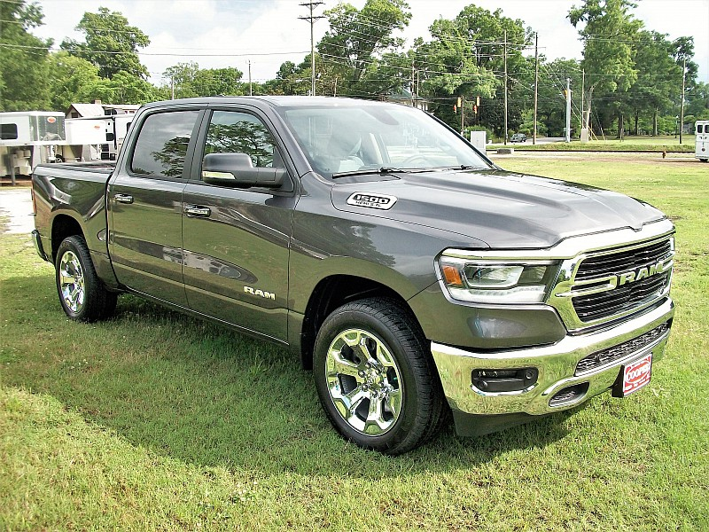 2019 Ram 1500 Crew Cab 4x2,  Pickup #531127 - photo 19
