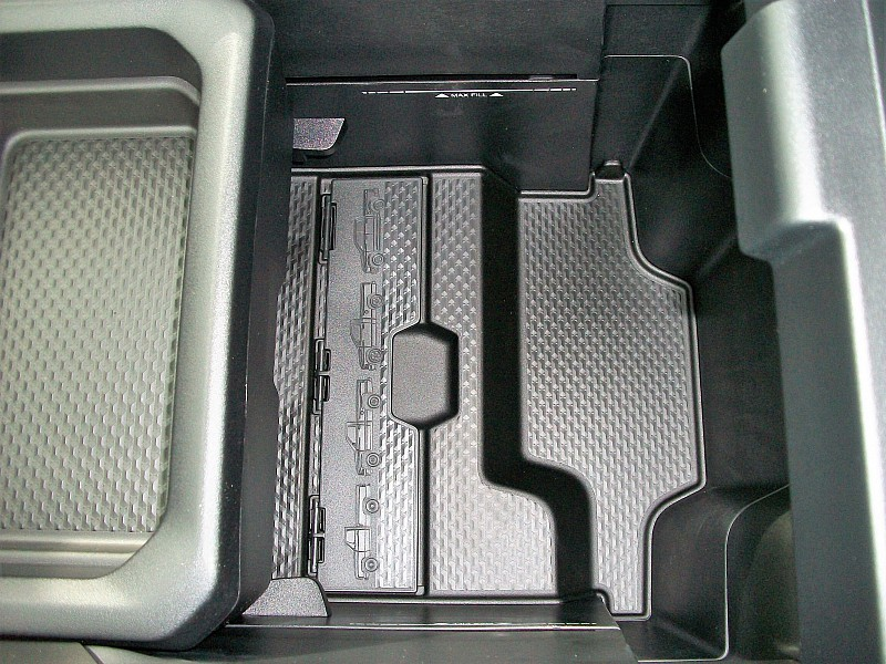2019 Ram 1500 Crew Cab 4x2,  Pickup #531127 - photo 35
