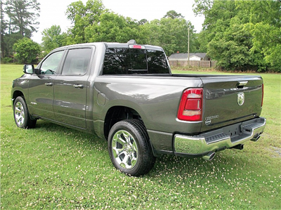 2019 Ram 1500 Crew Cab 4x2,  Pickup #531127 - photo 2