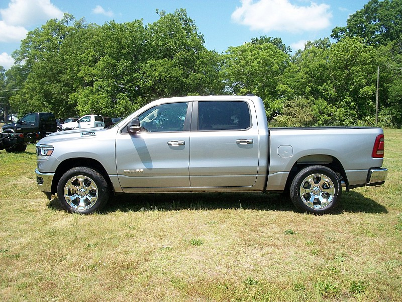 2019 Ram 1500 Crew Cab 4x4,  Pickup #532319 - photo 19