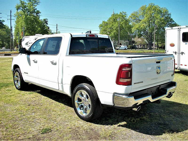 2019 Ram 1500 Crew Cab 4x4,  Pickup #532320 - photo 2