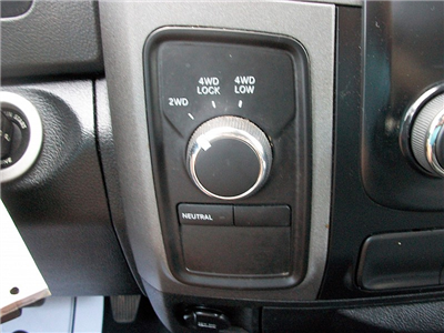 2013 Ram 1500 Quad Cab 4x4 Pickup #540127 - photo 24