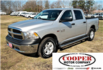 2017 Ram 1500 Crew Cab 4x4 Pickup #554032 - photo 1