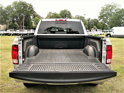 2017 Ram 1500 Crew Cab Pickup #555907 - photo 10