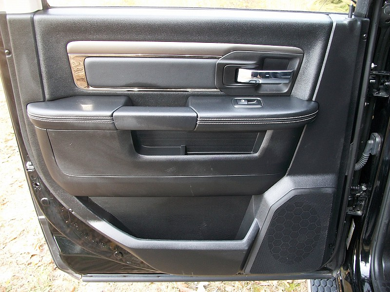 2015 Ram 1500 Crew Cab 4x4,  Pickup #557654 - photo 11