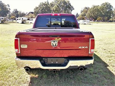 2017 Ram 1500 Crew Cab 4x4,  Pickup #564545 - photo 3