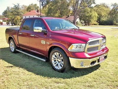 2017 Ram 1500 Crew Cab 4x4,  Pickup #564545 - photo 29