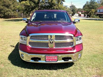 2017 Ram 1500 Crew Cab 4x4,  Pickup #564545 - photo 56