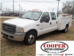 2005 F-350 Crew Cab DRW, Service Body #58011 - photo 1