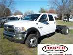 2017 Ram 5500 Crew Cab DRW, Cab Chassis #582099 - photo 1