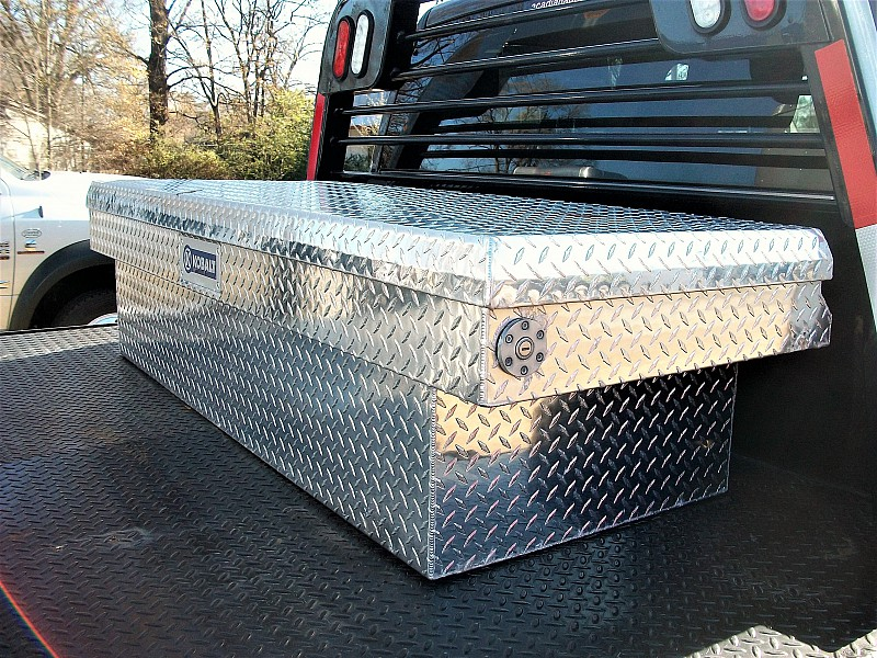 2015 Ram 5500 Crew Cab DRW, Hauler Body #595944 - photo 13