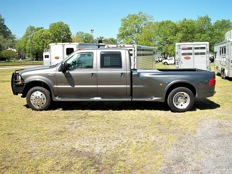 2003 F-550 Crew Cab DRW 4x2,  Cab Chassis #6011 - photo 5
