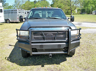 2003 F-550 Crew Cab DRW 4x2,  Cab Chassis #6011 - photo 7