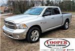2017 Ram 1500 Crew Cab, Pickup #605409 - photo 1
