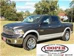 2017 Ram 1500 Crew Cab 4x4, Pickup #614650 - photo 1