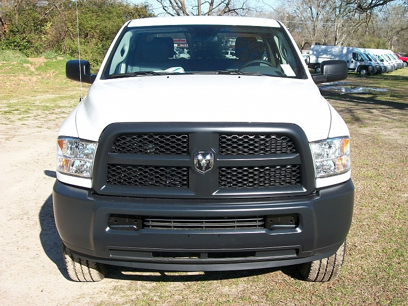 2017 Ram 2500 Crew Cab 4x4, Cab Chassis #632652 - photo 32