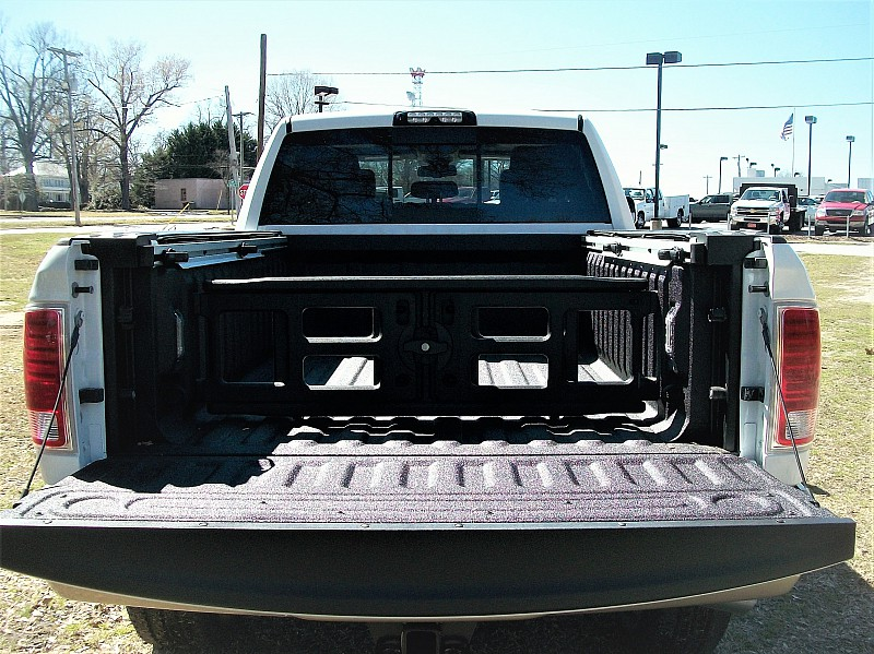 2017 Ram 2500 Crew Cab 4x4, Pickup #634360 - photo 16