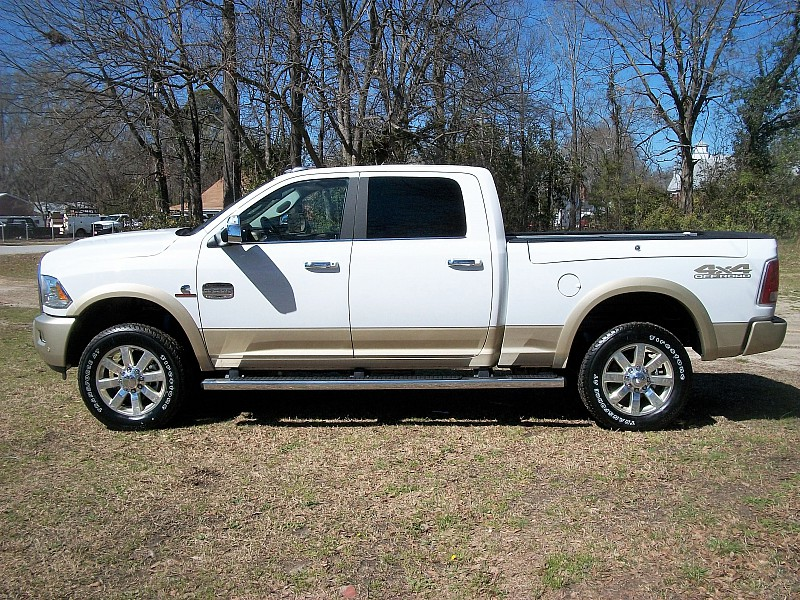 2017 Ram 2500 Crew Cab 4x4, Pickup #634360 - photo 29
