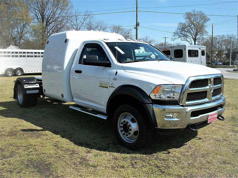 2017 Ram 5500 Regular Cab DRW 4x4, Other/Specialty #640130 - photo 20