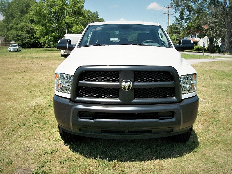 2017 Ram 2500 Crew Cab 4x4, Service Body #653391 - photo 35