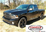 2017 Ram 1500 Quad Cab 4x4, Pickup #656025 - photo 1