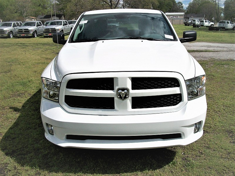 2017 Ram 1500 Quad Cab 4x4, Pickup #665808 - photo 29