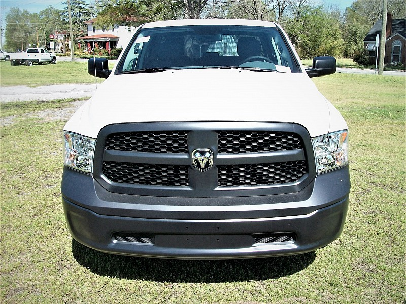 2017 Ram 1500 Quad Cab, Pickup #668666 - photo 32