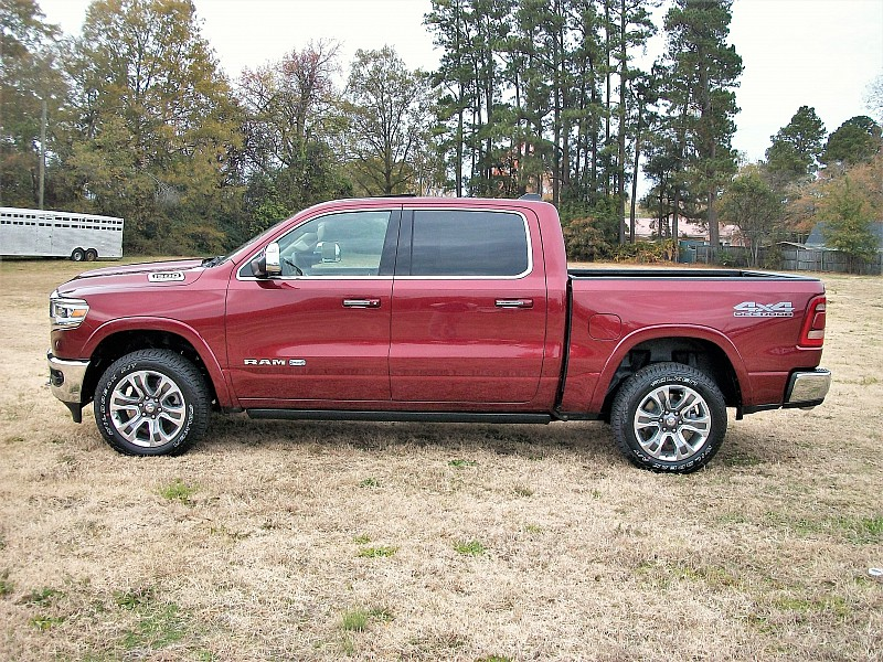 2019 Ram 1500 Crew Cab 4x4,  Pickup #669327 - photo 27