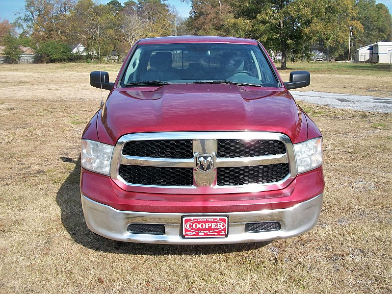 2015 Ram 1500 Quad Cab 4x2,  Pickup #674655 - photo 36
